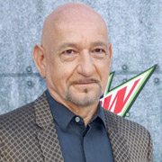Height of Ben Kingsley