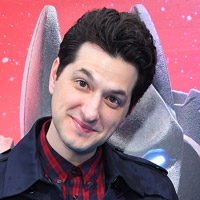 Height of Ben Schwartz