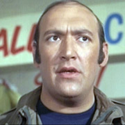 Height of Bernard Bresslaw