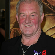 Height of Bernard Hill