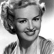 Height of Betty Grable