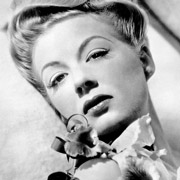Height of Betty Hutton