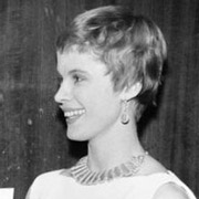 Height of Bibi Andersson