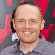 Height of Bill Burr