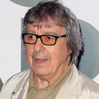 Height of Bill Wyman