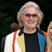 Height of Billy Connolly