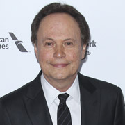 Height of Billy Crystal
