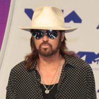 Height of Billy Ray Cyrus
