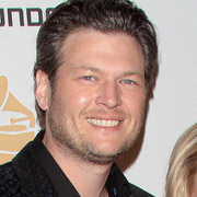 Height of Blake Shelton