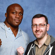 Height of Bobby Lashley