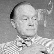Height of Bob Hope
