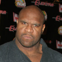 Height of Bob Sapp