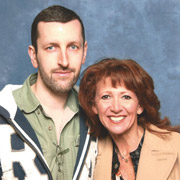 Height of Bonnie Langford