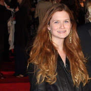 Height of Bonnie Wright
