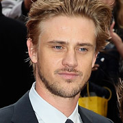 Height of Boyd Holbrook
