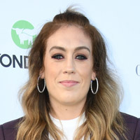 Height of Breanna Stewart