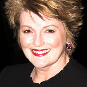 Height of Brenda Blethyn