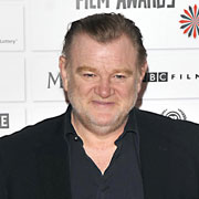Height of Brendan Gleeson