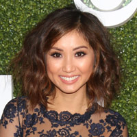 Height of Brenda Song