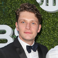 Height of Brett Dier