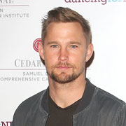 Height of Brian Geraghty