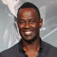 Height of Brian McKnight