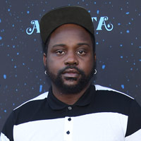 Height of Brian Tyree Henry