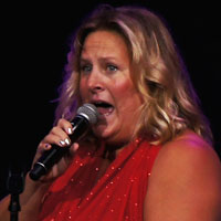 Height of Bridget Everett