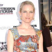 Height of Bridget Fonda