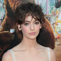 Height of Brigette Lundy-Paine