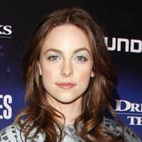 Height of Brittany Curran