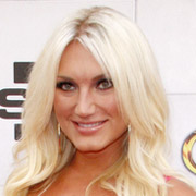 Height of Brooke Hogan