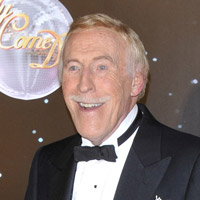 Height of Bruce Forsyth