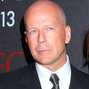 Height of Bruce Willis