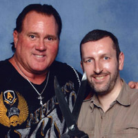 Height of Brutus Beefcake