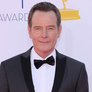 Height of Bryan Cranston