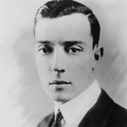 Height of Buster Keaton
