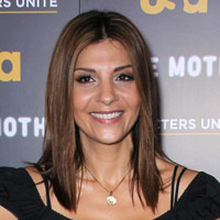 Height of Callie Thorne