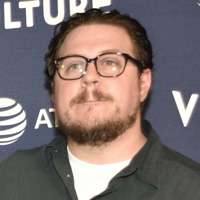 Height of Cameron Britton