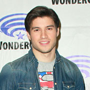 Height of Cameron Cuffe