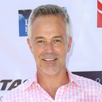 Height of Cameron Daddo