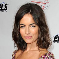Height of Camilla Belle