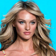 Height of Candice Swanepoel