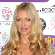 Height of Caprice Bourret