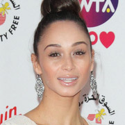 Height of Cara Santana