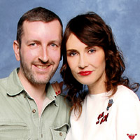 Height of Carice Van Houten