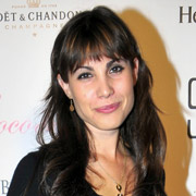 Height of Carly Pope