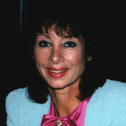 Height of Carole Ann Ford