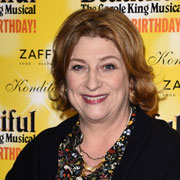 Height of Caroline Quentin