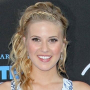 Height of Caroline Sunshine